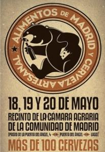Feria de la cerveza artesanal de madrid 2012