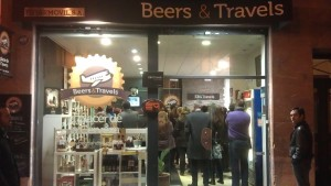 Tienda Beers&Travels